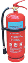 Fire Extinguisher 1KG & 2KG